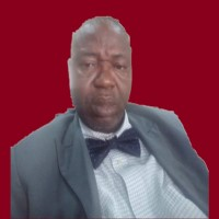 Picture of the Director of Applied Research & Technology Innovation Yaba College of Technology Lagos Nigeria