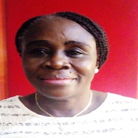 Picture of the Director of Internal Quality Assurance Yaba College of Technology Lagos Nigeria